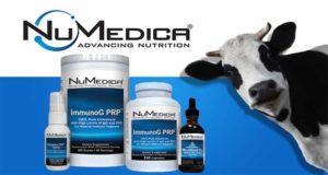 numedica advanced nutrition